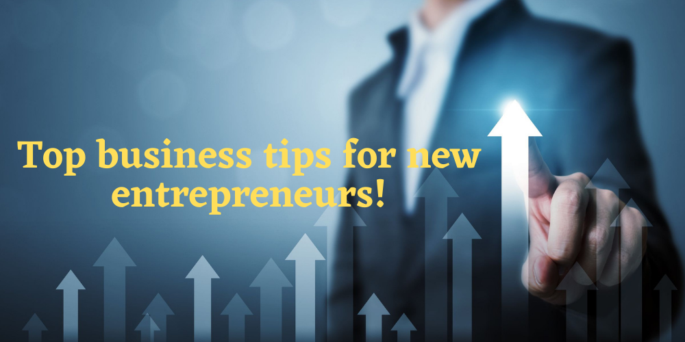 Tips to become successful entrepreneur.