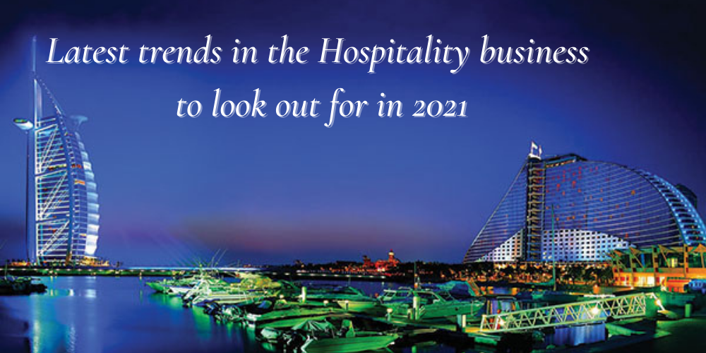hospitality business dubai