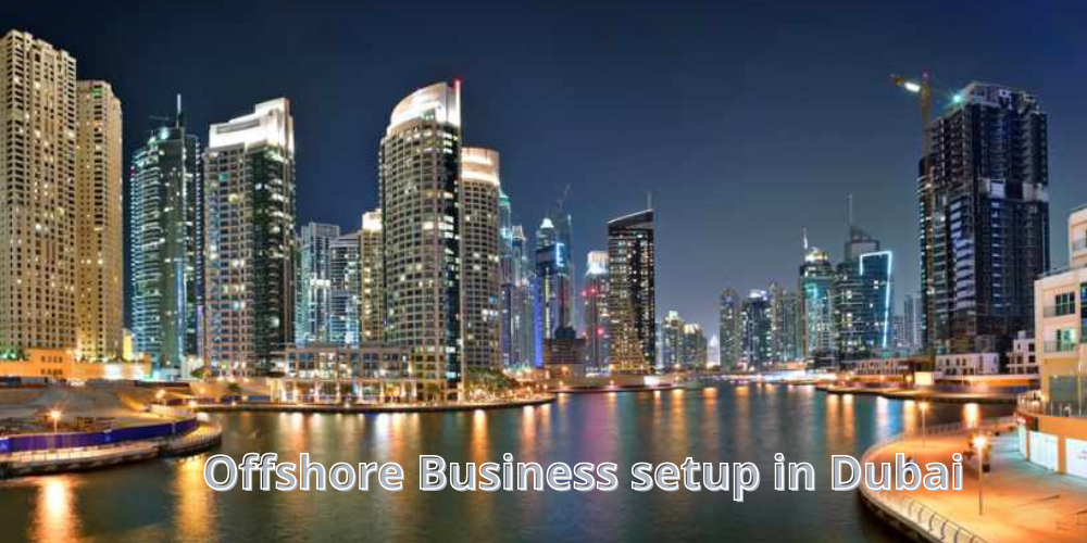 offshore business setup in dubai